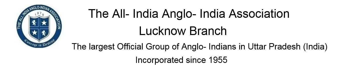 The All India Anglo Indian Association
